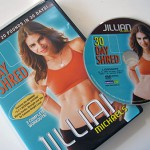 30 Day Shred autorky Jillian Michaels