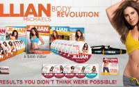 Body Revolution - Jillian Michaels