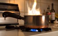 Vaření s ohněm