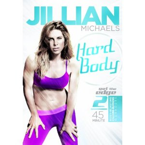Hard Body - Jillian Michaels