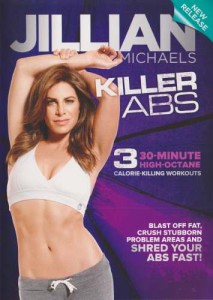 Jillian Michaels - Killer abs