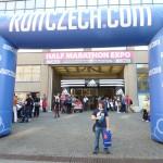 Sportisimo 1/2Maraton Praha 2014 - maraton expo
