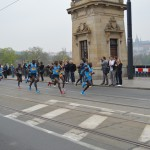 Sportisimo 1/2Maraton Praha 2014 - elita