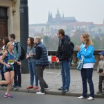 Sportisimo 1/2Maraton Praha 2014 - Petra Kamínková