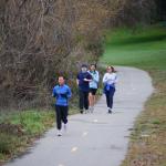 Zdravé běhání
