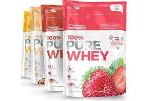 Iron Horse proteiny