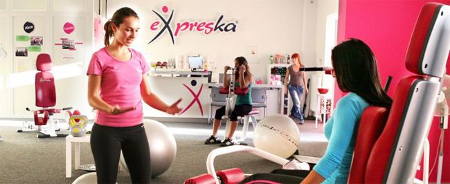 Expreska-fitness