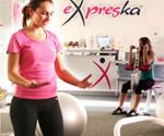 Fitness-Expreska