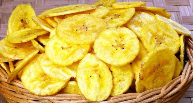 Banán plantain